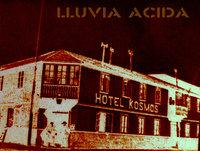 El fonógrafo del inframundo 10: Desde Chile, Lluvia Ácida