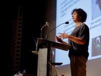 #SENC2015_Boletín 23 sept_Entrevista a Núria Sebastián_Simposio de Jóvenes Investigadores