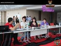 La Biblioteca Invisible Ready Player One