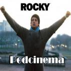 Podcinema ep.230. Especial Rocky