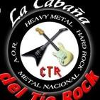 La cabaÑa del tÍo rock 12-06-2017