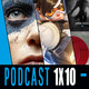 PODCAST 1x10 Hellblade, Overwatch League, Nintendo Switch, BSO Dark Souls y Shovel Knight
