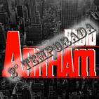 Radio Arkham 27