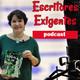 1x13 Escritores Exigentes - Desde el primer manuscrito a la publicación con Margarita Hans