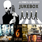 JUKEBOX (19 marzo 2017)