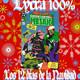 Lycra 100% Los doce días de Navidad : Green Lantern y Elvis Presley