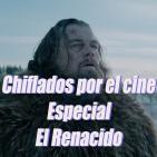 Especial El Renacido