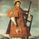 San Lorenzo Diácono y Mártir