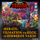 La Cueva Del Terror - Masters del Universo 03x05 FILMATION vs 200X