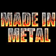Made in Metal programa Nº 38 - 2016