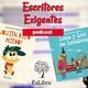 1x03 Escritores Exigentes - Libro Infantil + Corrección