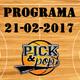 Pick&Pop 21/02/2017