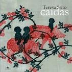 La poeta Teresa Soto explica i recita 'Caídas' a Ona Perifèries