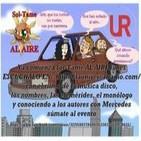 Sol-Tame AL AIRE lunes ConociendoALosAutores 20-01-14 Víctor J. Maicas Safont