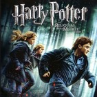 1x07 Harry Potter y las Reliquias de la Muerte Parte 1 + Apunte sobre Series Marvel/Netflix