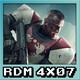 RDM 4x07 – Reseñas de Maná: Destiny 2, Pokkén Tournament DX, Danganronpa V3...