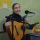 Sabado 16 Setiembre- Colomba Biasco- Interprete y Cantante Uruguaya