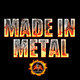 Made in Metal programa Nº 70 - 2017
