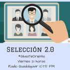 #SilviaTeOrienta #Selección2.0
