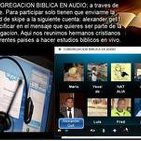 LOS TESTIGOS DE JEHOVA Y SUS FALSAS DOCTRINAS. congregacion biblica 14-9-2014