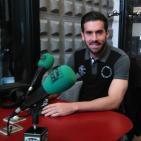 Adrián Hernández, Jugador BCF / Onda Deportiva Burgos