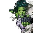 LYCRA 100% Las canciones de las Superheroinas