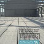 Conferencia 'Cinco años Carpe Diem Arte e Pesquisa' jornadas de Centros de Creación de Casa de Las Musas
