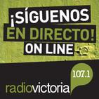 El Aperitivo en Radio Victoria con Pepi Carnero