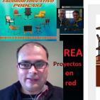 Recursos educativos abiertos y proyectos en red: Comunidad OrienTapas (Tagoror Educativo, 20-4-2016)