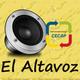 Cuña promocional El Altavoz 2017-2018