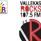Vallekas Rocks en RRR 17/03/2017