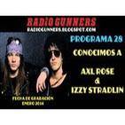 28º Programa Radio Gunners