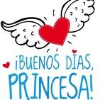 'Buenos días princesa' de BLUE JEANS (Itxaso, 3C)