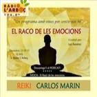 El raco de les emocions-Programa 2x13 CARLOS MARIN - Reiki