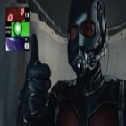 2x22 10 Minutitos de Ant-Man