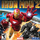 LYCRA 100% Las canciones del video juego IRON MAN 2 (2010)