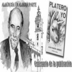 """Especial 100 años de """"Platero y yo"""""""