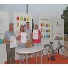 Radio Rinconada 1ª parte del especial comercio desde el Parque del centro de salud (La Rinconada) 12 de junio de 2014