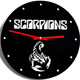 17. Life Goes Around (from the 'Deadly Sting' compilation)-Scorpions - Anthology (2015) Disc VII - Rare Songs.