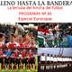Programa Nº 30 'Especial Eurocopas' Lleno hasta la bandera