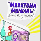 Maratona Mundial Feminista y Radial con Mari Garcia