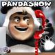 Panda Show - el mexinaquito ilegal y la novia venezolana