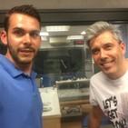 2017-06-05 | T2-21 | Hablando de Geomática: Especial Actualidad y Buzón Consultas en el 92.0FM COPE Valencia