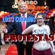 Los 3 Cuñados programa 47 - Protestas
