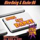 Ctrl Alt Dance 08-11-2017