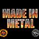 Made in Metal programa numero 89, III temporada