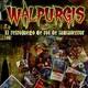 Walpurgis: el retrojuego de rol de fantaterror