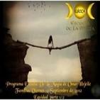 Equidad - Escuela de Magia 14-09-2012