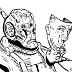 Raíz de 5 - Alan Turing, guerra e Inteligencia Artificial - 13/05/17