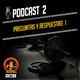 Podcast 2 | VOLUMEN EN PRINCIPIANTES, ECTOMORFOS CON PANZA, TIPOS DE RUTINAS